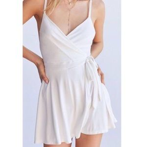 Urban Outfiters Romper